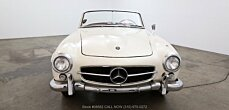 1960 Mercedes-Benz 190SL for sale 100895961