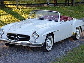1960 Mercedes-Benz 190SL for sale 100947647