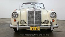 1960 Mercedes-Benz 220S for sale 100855073