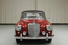 1960 Mercedes-Benz 220SE for sale 100760263