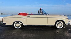 1960 Mercedes-Benz 220SE for sale 100848417