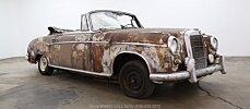 1960 Mercedes-Benz 220SE for sale 100909211