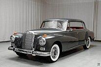 1960 Mercedes-Benz 300D for sale 100776670