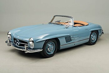 1960 Mercedes-Benz 300SL for sale 100733920