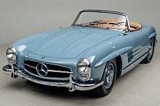 1960 Mercedes-Benz 300SL for sale 100853283