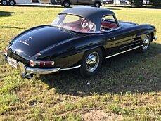 1960 Mercedes-Benz 300SL for sale 100873257