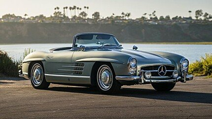 1960 Mercedes-Benz 300SL for sale 100876771