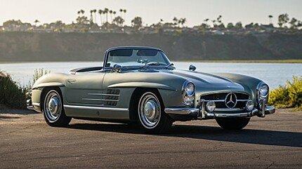 1960 Mercedes-Benz 300SL for sale 100876771