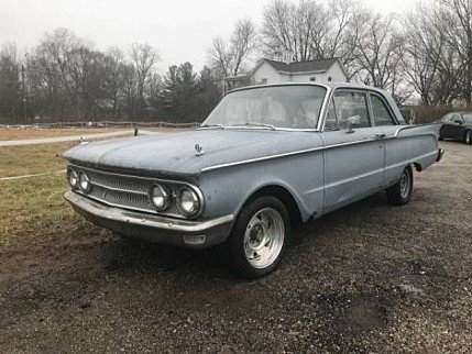 1960 Mercury Comet for sale 100954748