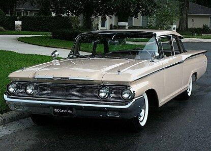 1960 Mercury Monterey for sale 100754452