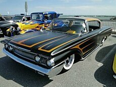 1960 Mercury Monterey for sale 100824327