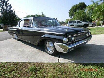 1960 Mercury Monterey for sale 100891402