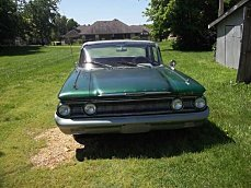 1960 Mercury Monterey for sale 100911767