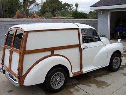 1960 Morris Minor for sale 100804855