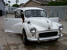 1960 Morris Minor for sale 100811398
