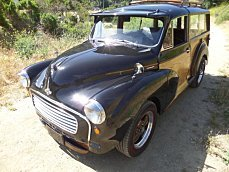 1960 Morris Minor for sale 100873075