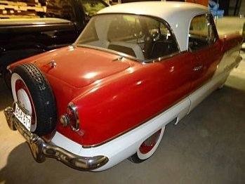 1960 Nash Metropolitan for sale 100824318