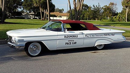 1960 Oldsmobile 88 for sale 100850266