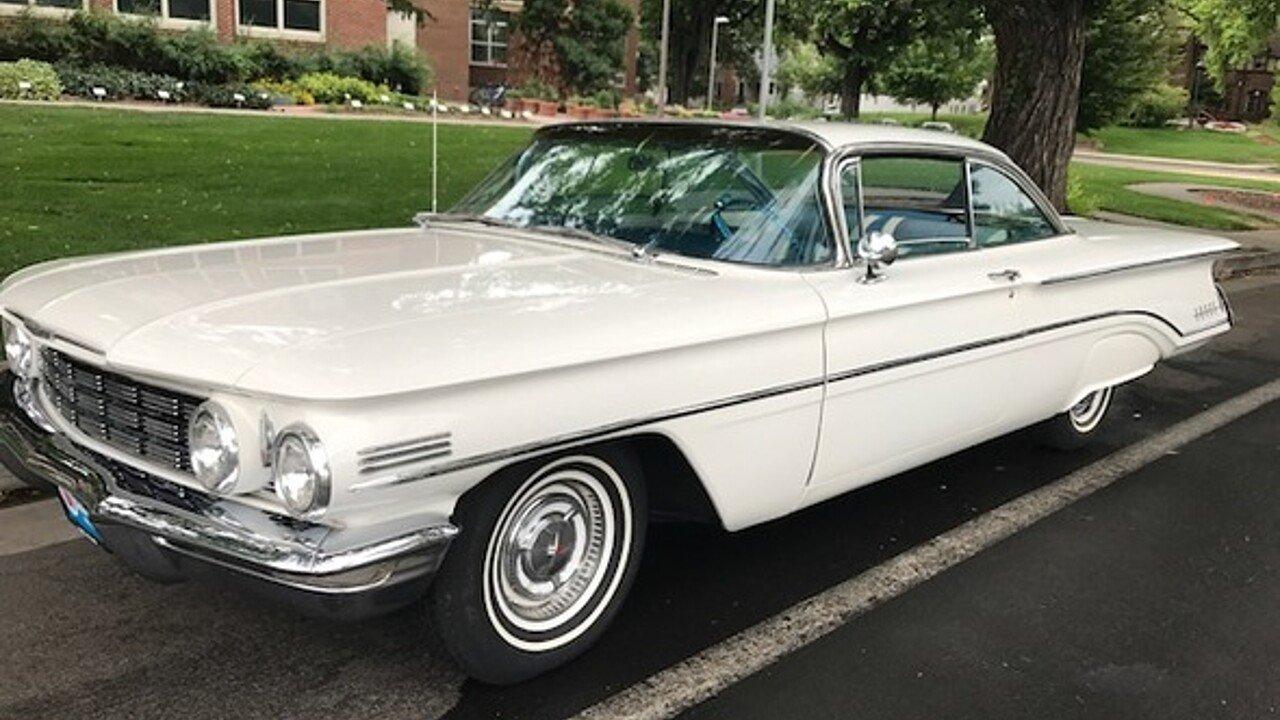 1960 Oldsmobile 88 for sale near LAS VEGAS, Nevada 89119 - Classics ...
