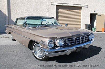 1960 Oldsmobile 88 for sale 100959601