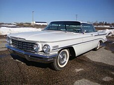 1960 Oldsmobile 88 for sale 100979852
