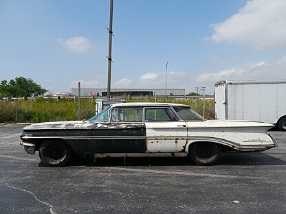 1960 Oldsmobile Ninety-Eight for sale 100772354