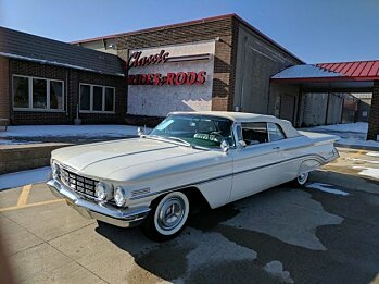 1960 Oldsmobile Ninety-Eight for sale 100925507