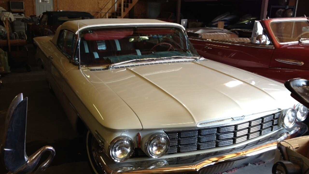 Oldsmobile Cars: 1960 Oldsmobile Other Oldsmobile Models For Sale Near