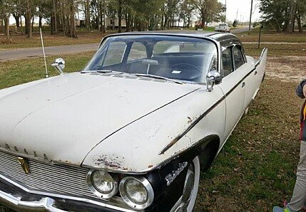 1960 Plymouth Belvedere for sale 100792531