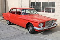 1960 Plymouth Valiant for sale 100837772