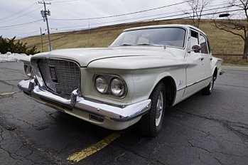 1960 Plymouth Valiant for sale 100743622