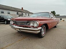 1960 Pontiac Bonneville for sale 100731723