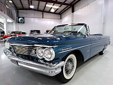 1960 Pontiac Bonneville for sale 100736977