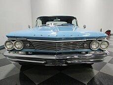1960 Pontiac Bonneville for sale 100778768