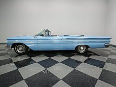 1960 Pontiac Bonneville for sale 100778768