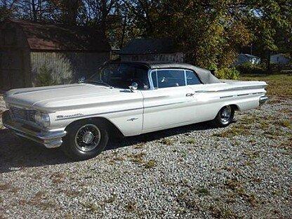 1960 Pontiac Bonneville for sale 100796147