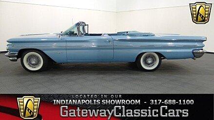 1960 Pontiac Bonneville for sale 100799383