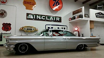 1960 Pontiac Bonneville for sale 100824493