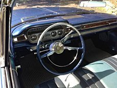 1960 Pontiac Bonneville for sale 100889395