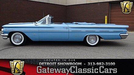 1960 Pontiac Bonneville for sale 100904268