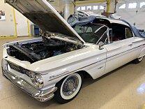 1960 Pontiac Bonneville for sale 100972945