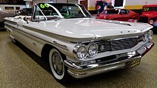 1960 Pontiac Bonneville for sale 101030037