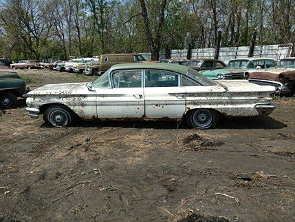 1960 Pontiac Catalina for sale 100765679