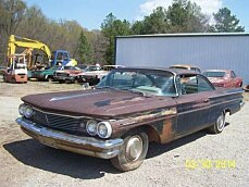1960 Pontiac Catalina for sale 100824265