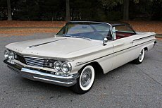 1960 Pontiac Catalina for sale 100851690