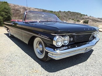1960 Pontiac Catalina for sale 101001170