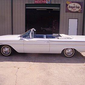 1960 Pontiac Catalina for sale 100774490