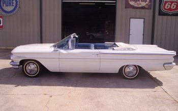 1960 Pontiac Catalina for sale 100774490