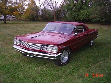 1960 Pontiac Catalina for sale 100853968