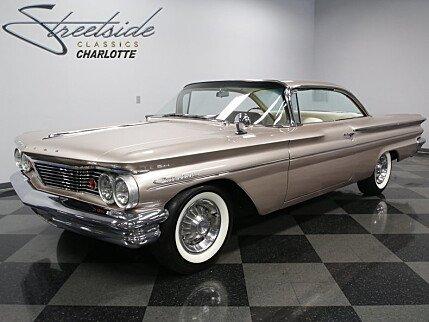 1960 Pontiac Catalina for sale 100874274